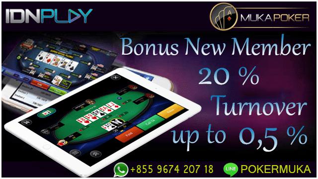 Judi Idn Poker Daftar Poker Online Indonesia